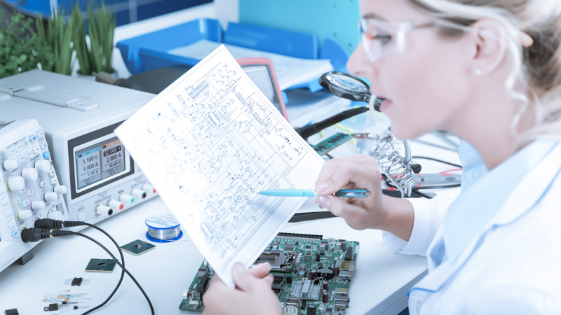 Documentation needed in the PCB manufacturing process
